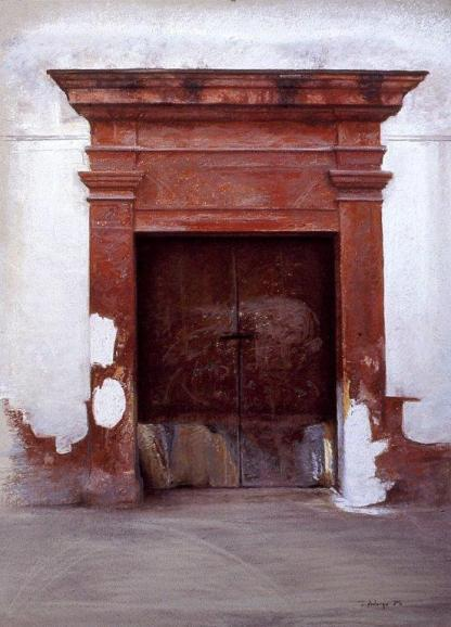 Puerta Roja 8